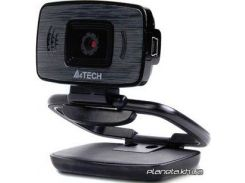 Веб-камера A4 Tech PK-900 H Black