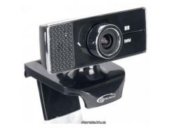 Веб-камера Gemix F10 Black