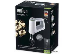 Braun Миксер HM5107WHITE (HM5107WHITE)