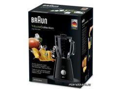 Блендер Braun JB 3060 BK (JB 3060 BK)