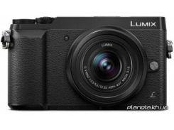 Фотоаппарат Panasonic DMC-GX80 Kit 12-32 mm (DMC-GX80KEEK)