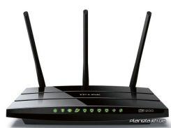 Роутер TP-Link Wi-Fi роутер Archer C1200