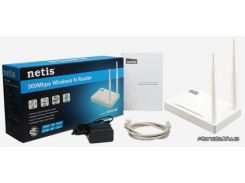 Роутер Netis WF2419E 300Mbps IPTV Wireless N Router (WF2419E)