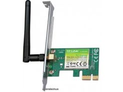 Роутер TP-Link TL-WN781ND 150Mbps Wireless PCI Express Adapter (TL-WN781ND)