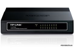 Роутер TP-Link TL-SF1016D Unmanaged 10/100M Switch (TL-SF1016D)