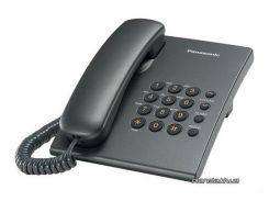 Стационарный телефон Panasonic KX-TS2350UAT Titan