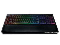 Razer Игровая клавиатура с подсветкой BlackWidow Ultimate CHROMA V2 (RZ03-02030700-R3R1)