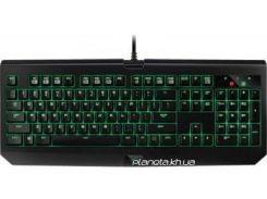 Razer игровая клавиатура с подсветкой BlackWidow 2016 Ultimate (RZ03-01700700-R3R1)