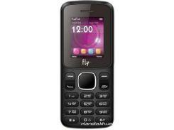 Мобильный телефон Fly FF180 Black (FF180 Black)