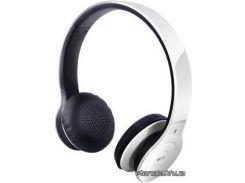 Наушники GEMIX BH-07 White (BH-07 White)