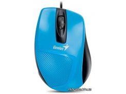 Genius DX-150X USB Blue Black (31010231102)