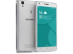 Мобильный телефон Doogee X5 Max White (6924351658410)