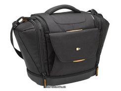 Рюкзак, сумка Case logic SLRC203 Black для фото и видеокамер