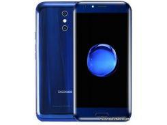 Мобильный телефон Doogee BL5000 Blue (6924351609917)