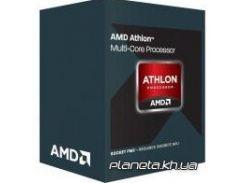 Процессор AMD Athlon X4 880K (Socket FM2+) BOX (AD880KXBJCSBX)