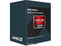 Процессор AMD Athlon II X4 845 (Socket FM2+) BOX (AD845XACKASBX)