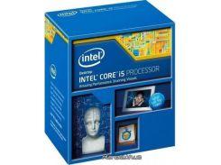 Процессор INTEL Core i5-4460 s1150 3.2GHz BOX (BX80646I54460)