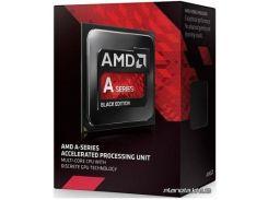 Процессор AMD A6 X2 7400K sFM2 Box (AD740KYBJABOX)