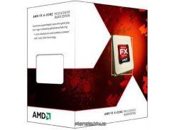 Процессор AMD FX-4300 X4 sAM3+ Box (FD4300WMHKBOX)