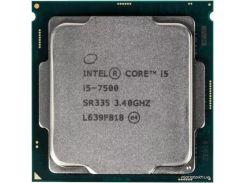 Процессор INTEL Core i5 7500 3.4GHz 6MB Kaby Lake 65W S1151 Tray (CM8067702868012)
