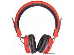 Наушники AWEI A800BL BlueTooth Black Red