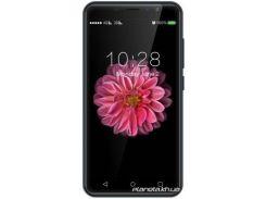 Мобильный телефон Nomi i5001 EVO M3 Go Blue