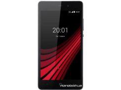 Мобильный телефон Ergo B502 Basic Dual Sim Black (B502 Black)