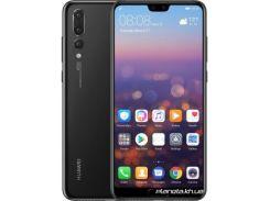 Мобильный телефон Huawei P20 Pro 6/128GB Black (51092EPD)