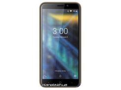 Мобильный телефон Doogee X50L Dual Sim Gold (6924351655044)