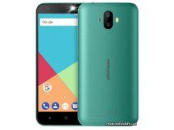 Мобильный телефон Ulefone S7 (1/8Gb) Green