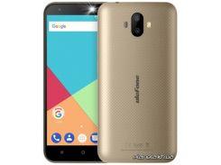 Мобильный телефон Ulefone S7 (1/8Gb) Gold