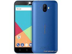 Мобильный телефон Ulefone S7 (1/8Gb) Blue