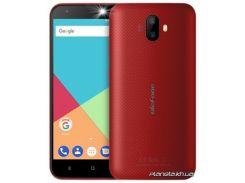 Мобильный телефон Ulefone S7 (1/8Gb) Red