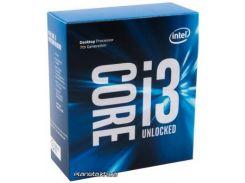 Процессор Intel Core i3 7100 3.9GHz 3MB, Kaby Lake, 51W, S1151 Box (BX80677I37100)