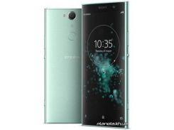 Мобильный телефон SONY H4413 Xperia XA2 Plus Green