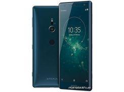 Мобильный телефон SONY H8266 Xperia XZ2 Deep Green (H8266 (Xperia XZ2) Deep Green)