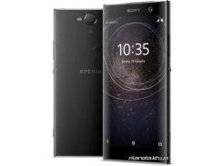 Мобильный телефон SONY H4113 Xperia XA2 DualSim Black (H4113 (Xperia XA2 DualSim) Black)