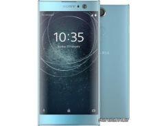 Мобильный телефон SONY H4113 Xperia XA2 DualSim Blue