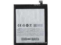 Аккумуляторная батарея Meizu BT61 4000 mAh L681H ( L версия ) для M3 Note оригинальная