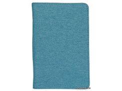 """Чехол, сумка Lagoda Clip Stand универсальный для 6""""-8"""" голубой Manchester"""