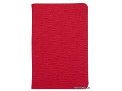 """Чехол, сумка Lagoda Clip stand  универсальный для 6-8"""" красный Manchester"""