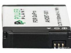 Аккумулятор (батарея) PowerPlant GoPro AHDBT-001 (DV00DV1359) для фото- видеокамер + бесплатная доставка