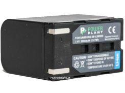 Аккумулятор (батарея) PowerPlant Samsung SB-LSM320 (DV00DV1348) для фото- видеокамер + бесплатная доставка