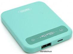 Портативная батарея ( PowerBank ) Remax Pino RPP-51 2500 mAh Blue