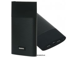 Портативная батарея ( PowerBank ) Remax Perfume RPP-27 10000 mAh Black