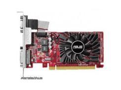 Видеокарта Asus Radeon R7 240 4096Mb 128bit (R7240-OC-4GD3-L)