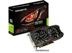 Видеокарта GIGABYTE GeForce GTX1050 2048Mb WINDFORCE 2X OC (GV-N1050WF2OC-2GD)