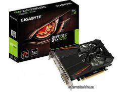 Видеокарта GIGABYTE GeForce GTX1050 2048Mb (GV-N1050D5-2GD)