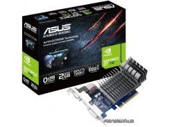 Видеокарта Asus GeForce GT710 2048Mb (710-2-SL)