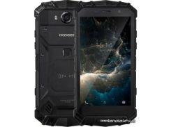 Мобильный телефон Doogee S60 Lite Black (6924351625023)